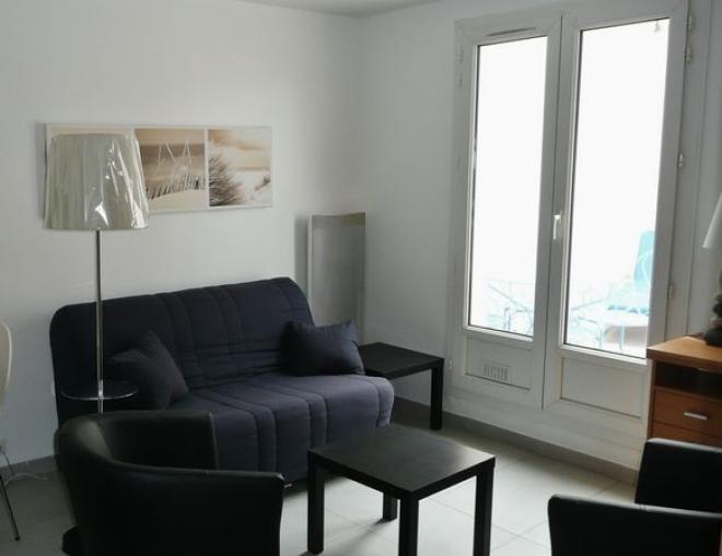 Loyer Appartement Particulier Loue Appartement T2 Meubl
