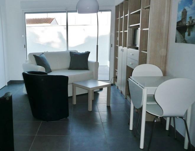location appartement a la rochelle